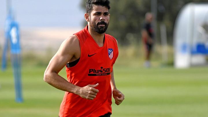 Sjajne vijesti za navijače Atletica: Costa spreman za Liverpool