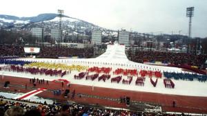 Nije više samo san: Olimpijske igre ponovo u Sarajevu?