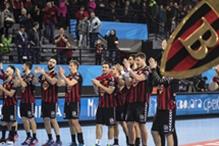 Rukometaši Vardara na Final Fouru Lige šampiona