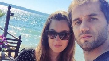 Senad Lulić po drugi put postao otac