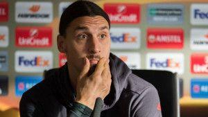 Mourinho objasnio šta se dešava s Ibrahimovićem
