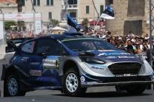 WRC: Tanak stigao do prve pobjede u karijeri