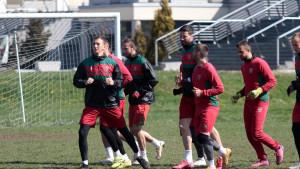 U FK Olimpik optimizam pred Zrinjski