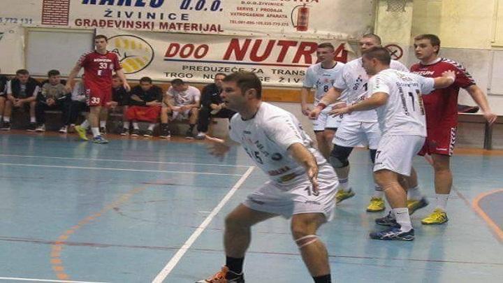 Begić: Gračanica zaslužuje tim u Premijer ligi
