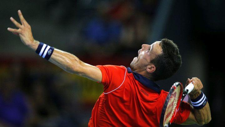 Roberto Bautista-Agut osvojio turniru u Aucklandu