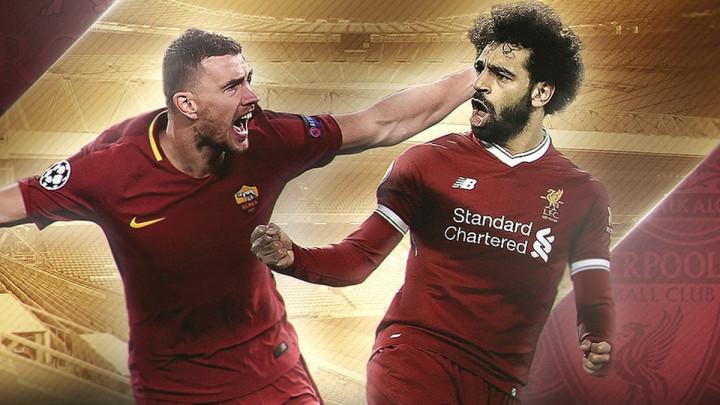 Pogledajte vjerovatne sastave i kvote za utakmicu Liverpoola i Rome