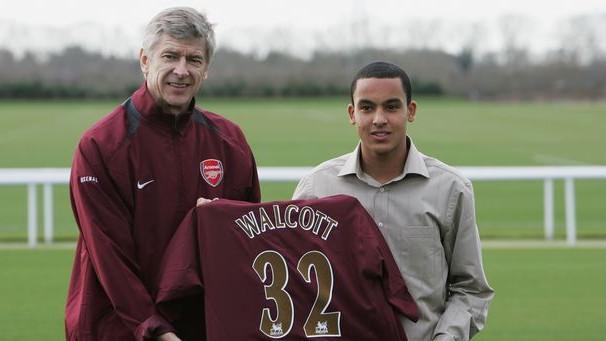 Walcott: Nakon toliko godina konačno mi se vratio osmijeh na lice