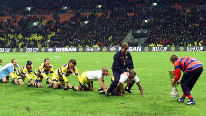 Na današnji dan prije tri desetljeća jedan od najboljih klubova 90-ih je prvi put ušao u ligu