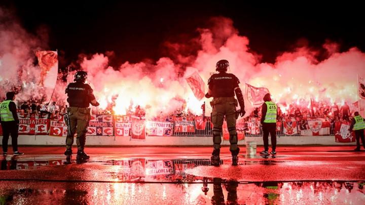 O scenama iz Beograda priča cijeli svijet