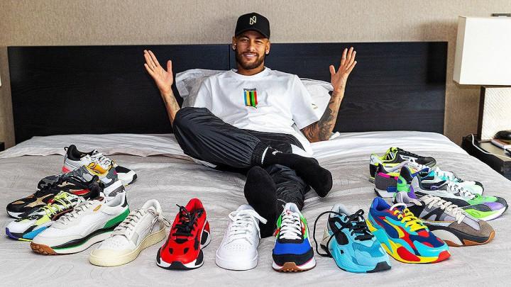 Tek potpisao rekordan ugovor i odmah sve upropastio: Puma u panici zbog Neymara