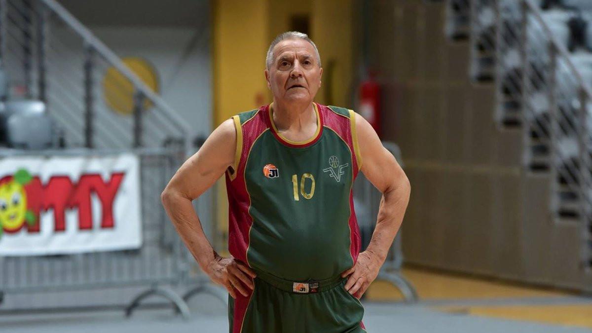 Legenda hrvatske košarke osuđena na dvije godine zatvora