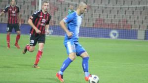 Razišli se Adnan Šećerović i FK Tuzla City