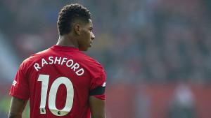 Ko su trojica napadača u Premiershipu kojima se divi Marcus Rashford?