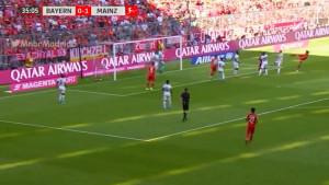 Pavard je postigao fenomenalan gol za izjednačenje, ali ga je onda Alaba uspio nadmašiti