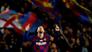 Messi srušio još jedan rekord La Lige