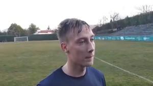 Mujić: Bio je ovo teži dio priprema, utakmice smo dobro odradili