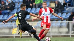 Jug Stanojev se rastao sa Zvezdom, ali ipak umjesto Sarajeva izabrao drugi klub