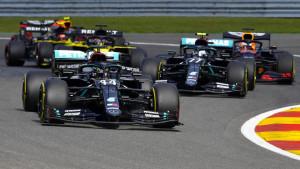 """Formula 1: Toskana """"probija led"""", gledaoci ponovo na tribinama"""