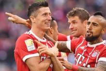 Zvijezda Bayerna diplomirala nakon 10 godina studiranja