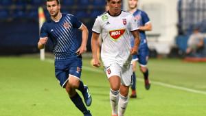 Anel Hadžić ima novi klub, priključuje se bratu Elviru