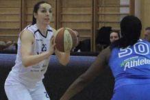 Aida Kalušić izabrana u najbolju petorku prvenstva