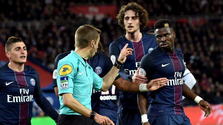 Aurier ne putuje na pripreme PSG-a