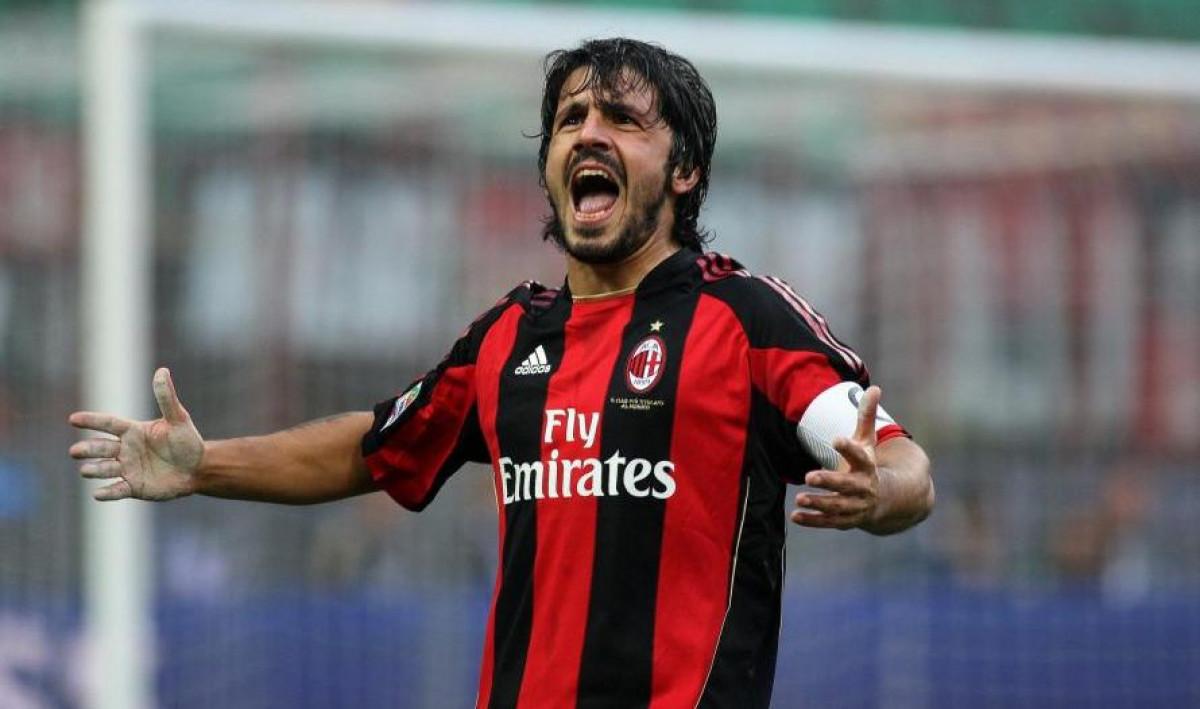 """""""U šali je rekao Gattusu da će mu dati pet hiljada eura ako pojede puža, a on ga je samo progutao"""""""
