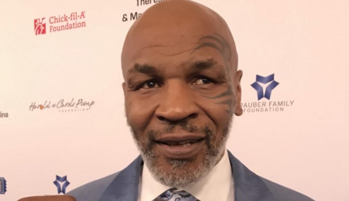 Mike Tyson uživa u carstvu kanabisa: Pušimo oko 40.000 dolara mjesečno