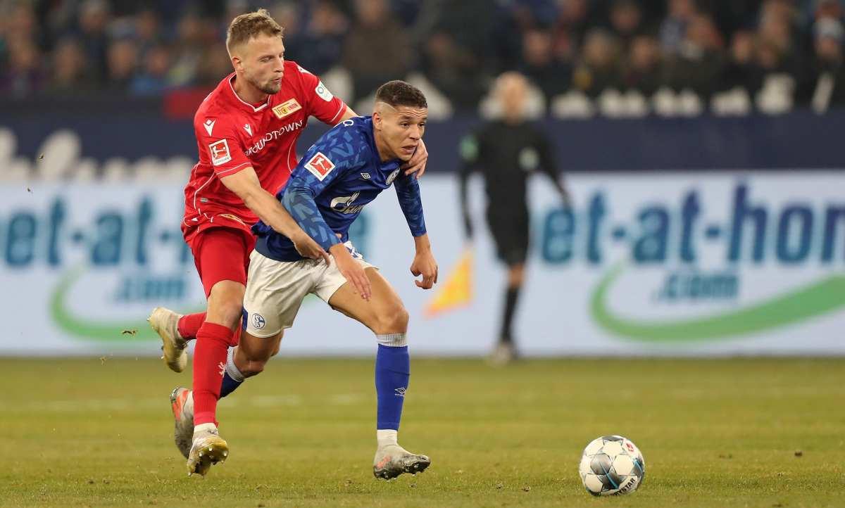 Schalke u finišu 'slomio' Union Berlin