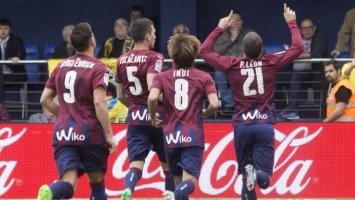 Eibar savladao Las Palmas i ostao u igri za Evropu