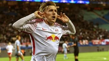 Jeste li vidjeli šta je igrač Leipziga kupio agentu?