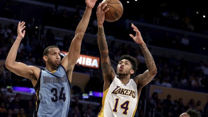Lakersi bolji od Memphisa u Staples Centru