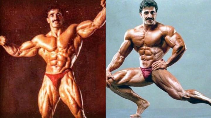 Slavni Samir Bannout ogorčen: Današnji bodybuilding steroide postavlja ispred svega