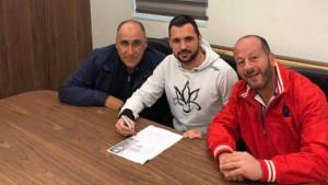 Muamer Svraka za kraj godine potpisao za novi klub