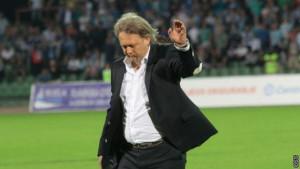 Amar Osim kompletirao stručni štab FK Željezničar