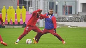 Mario Crnički pojačava FK Sarajevo!