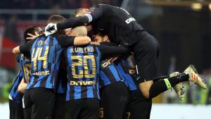 Inter kažnjen s 10.000 eura zbog lasera, ali bez kazne za vrijeđanje Napolitanaca