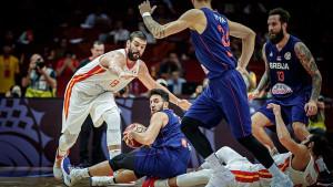 Dok je u dalekoj Kini reprezentativca Srbije zadesila velika tragedija