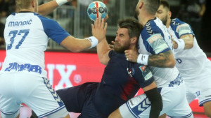 Zagreb golom u posljednjim sekundama došao do prvog boda u Ligi prvaka