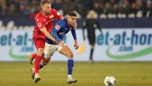 Schalke u finišu 'slomio' Union Berlin
