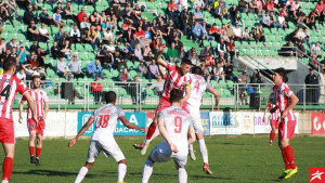 U Gradačac stigla dva igrača iz FK Tuzla City na posudbu