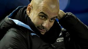 Guardiola: Vratit ćemo se jači, bolji i deblji