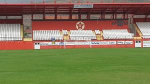 Velika kiša u Mostaru, ali stadion Rođeni je u dobrom stanju