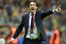 Zvanično: Unai Emery novi trener PSG-a