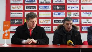 Bivši predsjednik NK Čelik osuđen na tri mjeseca zatvora