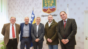 """FK Sarajevo izmirilo dugovanja prema JU """"Centar za sport i rekreaciju"""""""