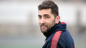 Adnan Bobić se na Facebooku kratkom porukom oprostio od Veleža