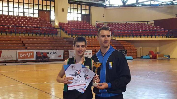 Bugojancima pripala završnica Kupa SBK/KSB 2017