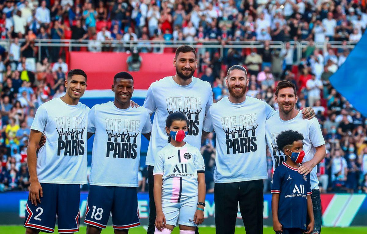 Tenzije u PSG-u: Messi glavni krivac što Donnarumma ne brani?