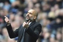 Guardiola: Nekad moraš biti poseban i sretan
